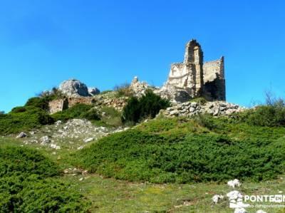 Hayedos Rioja Alavesa- Sierra Cantabria- Toloño;ruta pedriza montaña madrid rutas desde cercedilla
